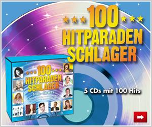 Hitparaden Schlager 300x250